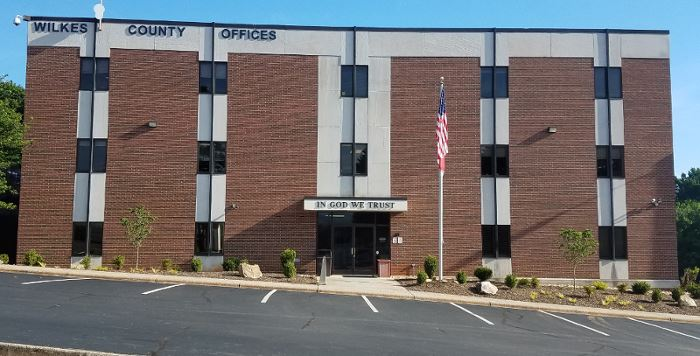 County Office